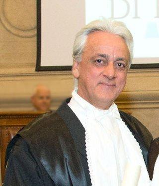 Avvocato del Lavoro Roberto Amodeo